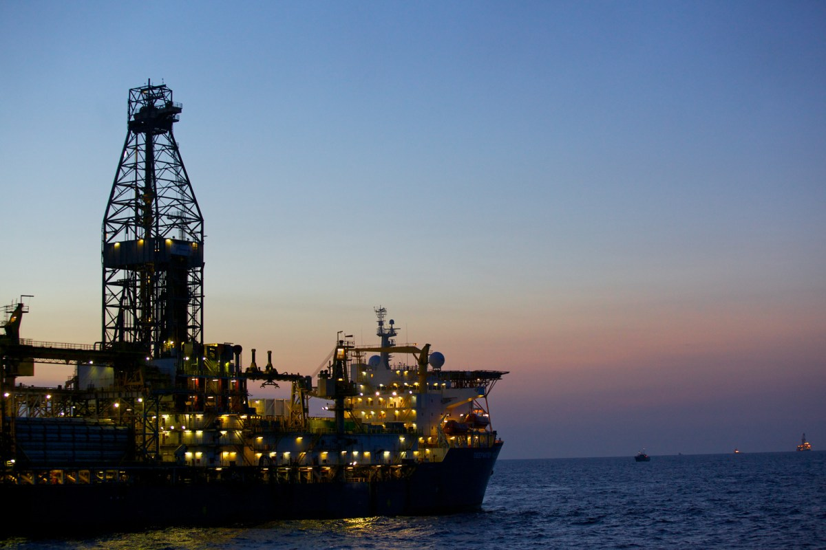 Mozambique Oil & Gas: Swedish Companies and Anadarko discuss collaboration in the gas industry
